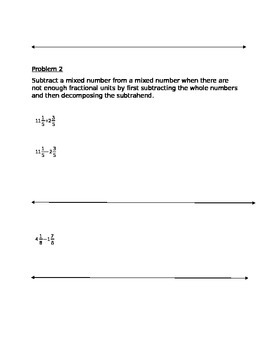 Engage NY Guided Notes Module 5 Lesson 33