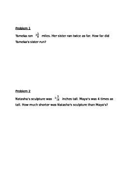Engage NY Guided Notes Module 5 Lesson 39