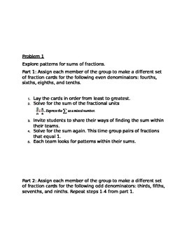 Engage NY Guided Notes Module 5 Lesson 41