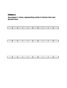 Engage NY Guided Notes Module 6 Lesson 1
