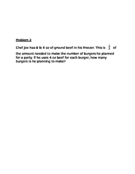 Engage NY Guided Notes Module 7 Lesson 11