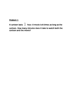 Engage NY Guided Notes Module 7 Lesson 14