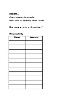 Engage NY Guided Notes Module 7 Lesson 3