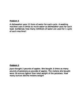 Engage NY Guided Notes Module 7 Lesson 4