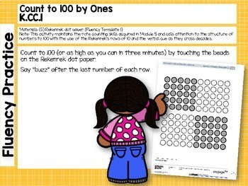 Engage NY/Eureka Math Presentations Kindergarten Module 6 ENTIRE MODULE
