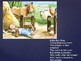 Engage NY Kinder ELA Unit 1 Nursery Rhyme and Fable 8b Little Boy Blue