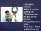 Engage NY Kinder ELA Unit 1 Nursery Rhyme and Fable Lesson 3b Little Jack Horner