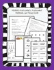 Engage NY Kindergarten Math Module 1- Applications, Number Writing, assessments