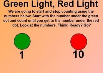 Engage NY Kindergarten Math Module 1 Lesson 32 SmartBoard