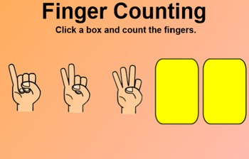 Engage NY Kindergarten Math Module 1 Lesson 8 SmartBoard
