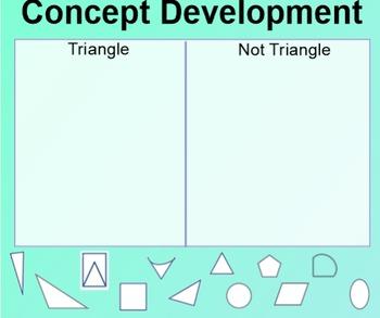 Engage NY Kindergarten Math Module 2 Lesson 2 SmartBoard