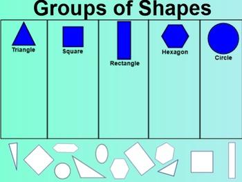 Engage NY Kindergarten Math Module 2 Lesson 5 SmartBoard