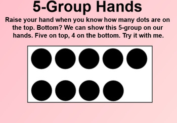Engage NY Kindergarten Math Module 3 Lesson 9 SmartBoard