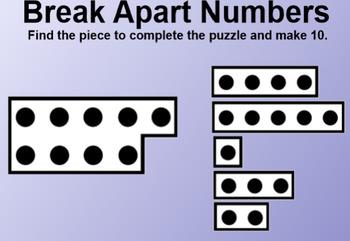 Engage NY Kindergarten Math Module 4 Lesson 32 SmartBoard