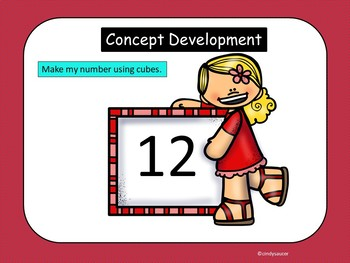 Engage NY, Kindergarten Math, Module 5, Interactive PowerPoints