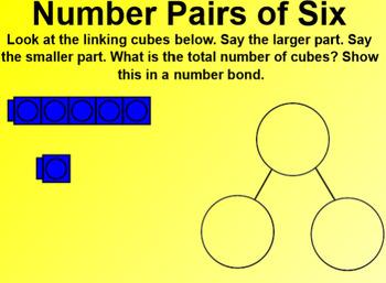 Engage NY Kindergarten Math Module 5 Lesson 4 SmartBoard