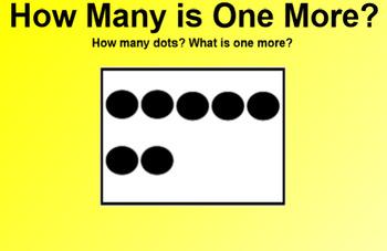 Engage NY Kindergarten Math Module 5 Lesson 9 SmartBoard