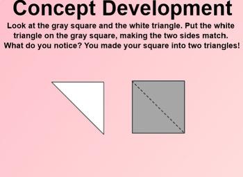 Engage NY Kindergarten Math Module 6 Lesson 6 SmartBoard