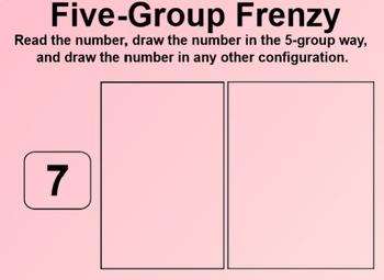 Engage NY Kindergarten Math Module 6 Lesson 8 SmartBoard