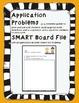 Engage NY Kindergarten Math Module 6 Pacing, application p