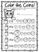 Engage NY Math, 2nd Grade, Module 7, Fun Supplemental Printables