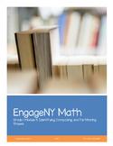 Eureka Math/ Engage NY Math Grade 1 Module 3 Application Problems