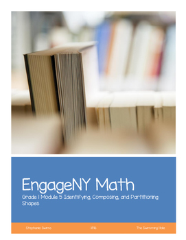 Eureka Math/ Engage NY Math Grade 1 Module 3 Application Problems