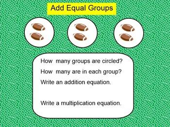 Engage NY Math Grade 3 Module 1 SMARTBoard Lessons