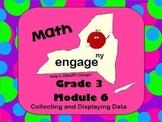 Engage NY Math Grade 3 Module 6 SMART Board