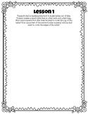 Engage NY Math Grade 4 - Module 3 - Application Problem Set