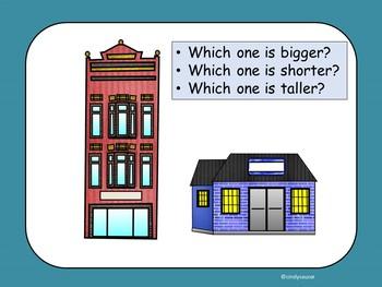 Engage NY Math,  Kindergarten, Module 3, 32 days of  PowerPoints