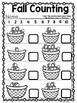 Engage NY Math,  Kindergarten, Module 4, Fun Supplemental Printables
