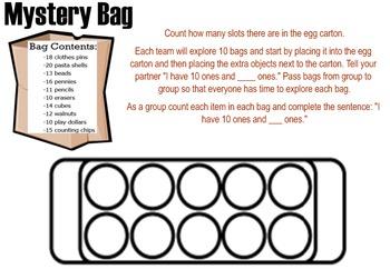 Engage NY Math Kindergarten Module 5:Lessons 1-24