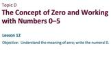 Engage NY Math Module 1 / Eureka Math Module 1 Topic D