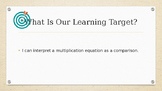 Engage NY Math Module 1 Lessons 1-18