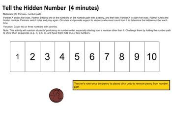 Engage NY Math Module 3 / Eureka Math Module 3 Topic A