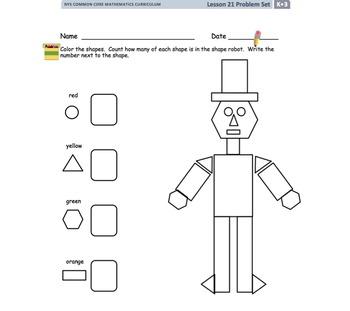 Engage NY Math Module 3 / Eureka Math Module 3 Topic F