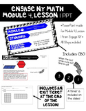 Engage NY, Math Module 4, Lesson 1 PowerPoint