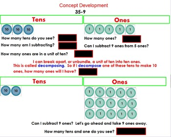 2nd Grade Engage NY & Eureka Math Module 4 - Lessons1-10, 12- 15, 19, 21 & 23
