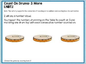 Engage NY (Eureka Math) Presentation 1st Grade Module 1 Lesson 16