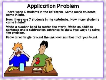 Engage NY Math SMART Board 1st Grade Module 1 Lesson 26