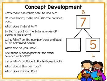 Engage NY (Eureka Math) Presentation 1st Grade Module 1 Lesson 31