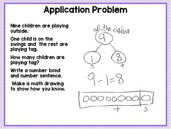 Engage NY (Eureka Math) Presentations 1st Grade Module 1 Topic I Lessons 33-37