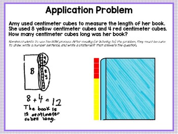 Engage NY Math Smart Board 1st Grade Module 3 Lesson 5