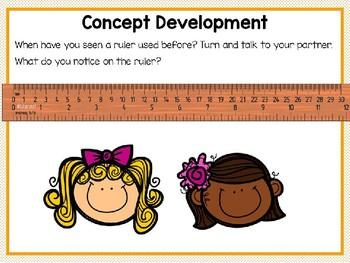 Engage NY (Eureka Math) Presentation 1st Grade Module 3 Lesson 5