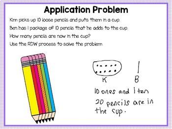 Engage NY (Eureka Math) Presentations 1st Grade Module 4 Topic F Lessons 23-29