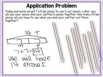 Engage NY (Eureka Math) Presentations 1st Grade Module 5 ENTIRE MODULE