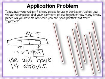 Engage NY/Eureka Math PowerPoint Presentations 1st Grade Module 5 ALL LESSONS!