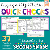 Engage NY Eureka Math Second Grade