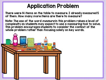 Engage NY Math Smart Board 1st Grade Module 3 Lesson 10